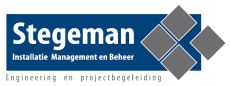 Stegeman Logo